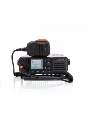 Mbl MD7 DMR Tier 3 400-470M 1024Ch c/w Std Mic, Inst Kit, GPS