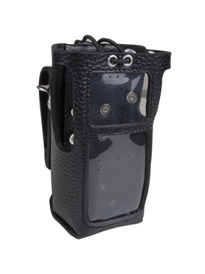 PD7/9 Leather Swivel Carry Case (Suit Large Battery BL2503)