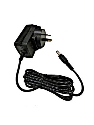 AU/NZ-standard Switching Power Adapter 100-240VAC 12VDC/1A - Sngl Chgr