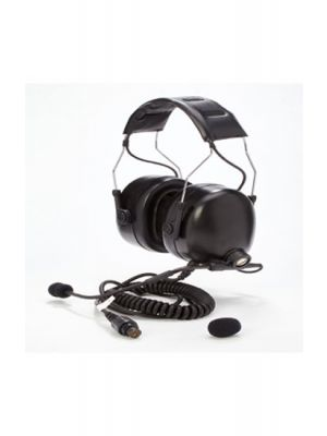 MD7 Heavy duty, Noise-cancelling Headset with PTT(for MD782 only)