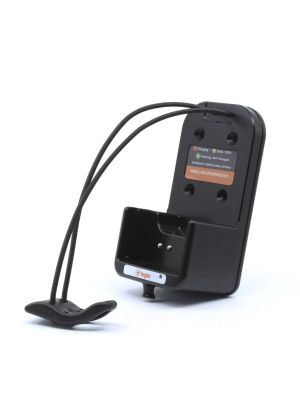 Logic In-Vehicle Charger suits Hytera PD4/5/6/7