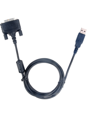 MD7/RD6 Programming and Patrol Cable(USB Port)