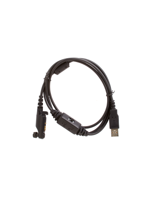 PD6/X1 USB Programming Cable